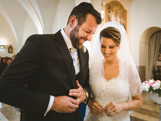 Il matrimonio di Angelo e Francesca a Formia, Latina 23