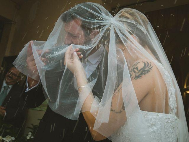 Il matrimonio di Angelo e Francesca a Formia, Latina 24