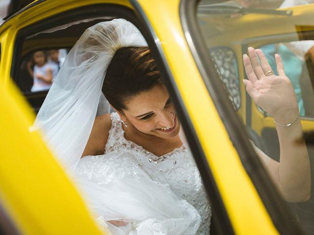 Il matrimonio di Angelo e Francesca a Formia, Latina 25