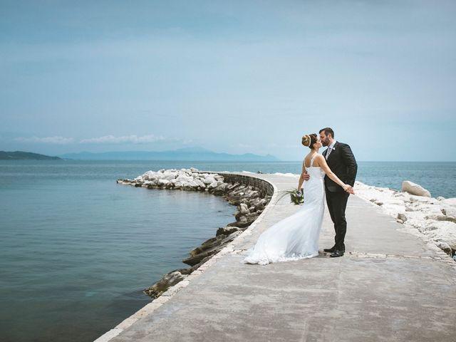 Il matrimonio di Angelo e Francesca a Formia, Latina 27