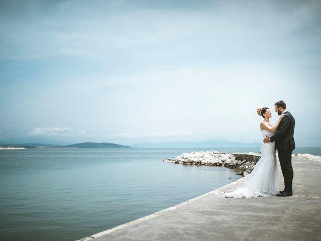 Il matrimonio di Angelo e Francesca a Formia, Latina 28