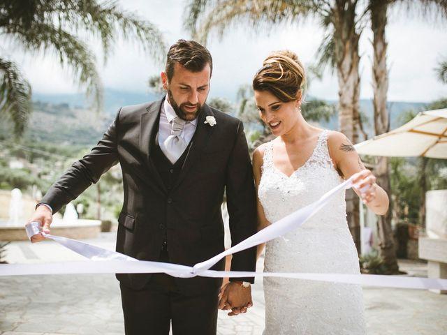 Il matrimonio di Angelo e Francesca a Formia, Latina 34