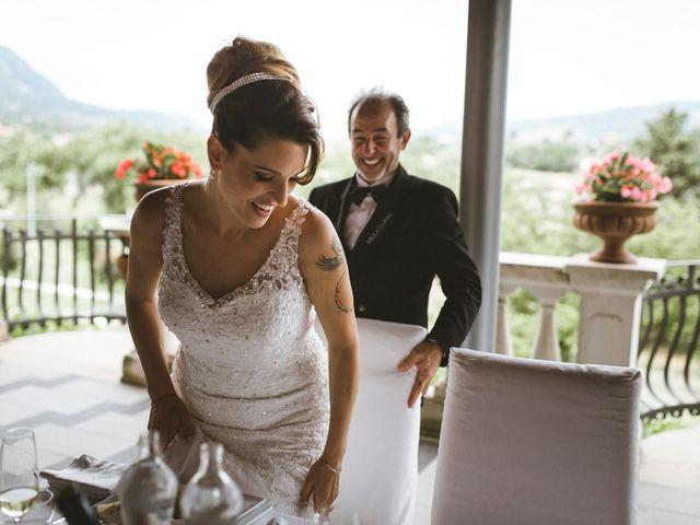 Il matrimonio di Angelo e Francesca a Formia, Latina 35