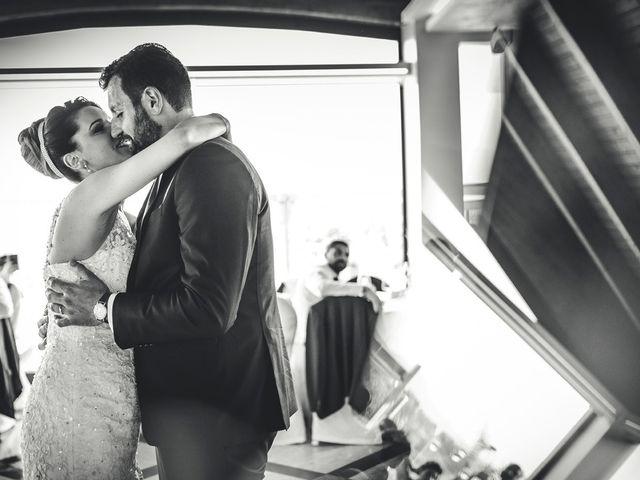 Il matrimonio di Angelo e Francesca a Formia, Latina 41