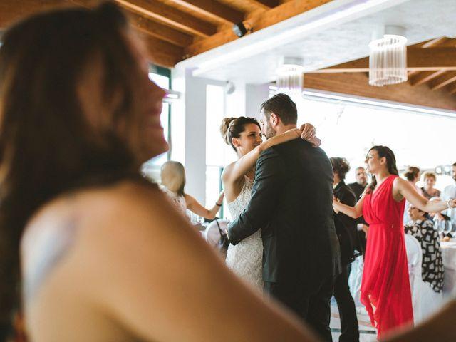 Il matrimonio di Angelo e Francesca a Formia, Latina 42