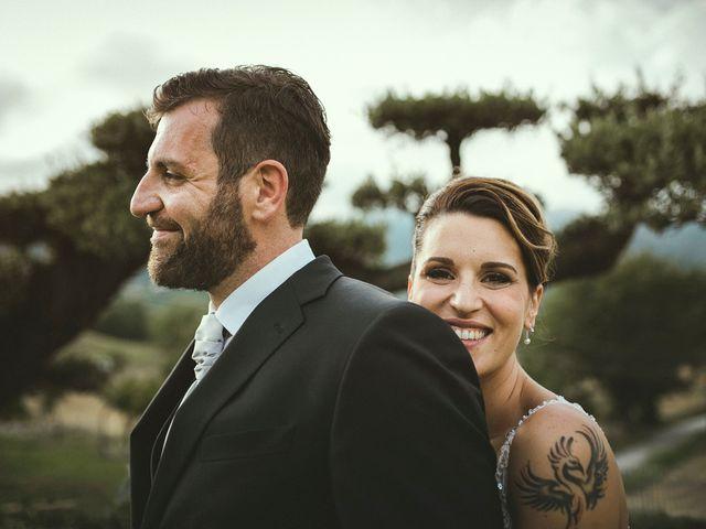 Il matrimonio di Angelo e Francesca a Formia, Latina 50