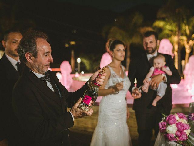 Il matrimonio di Angelo e Francesca a Formia, Latina 58