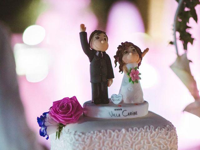Il matrimonio di Angelo e Francesca a Formia, Latina 59