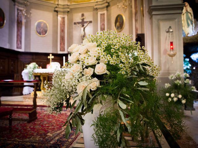 Il matrimonio di Matteo e Cristina a Varzi, Pavia 11