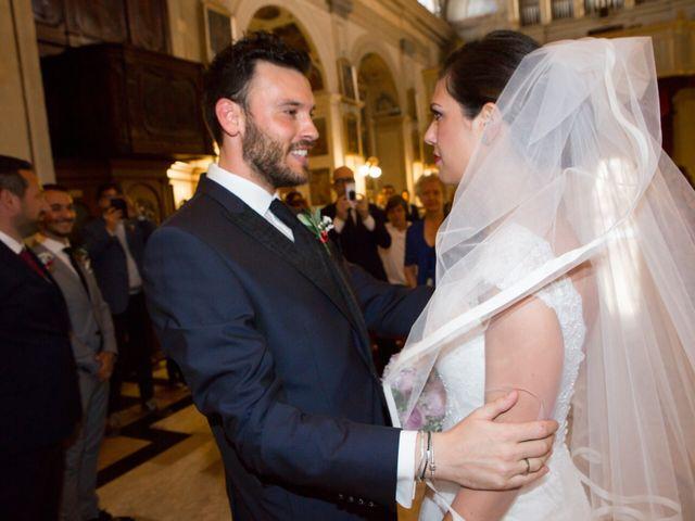 Il matrimonio di Matteo e Cristina a Varzi, Pavia 12