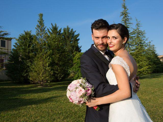 Il matrimonio di Matteo e Cristina a Varzi, Pavia 28