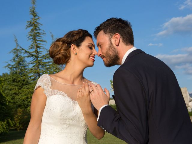 Il matrimonio di Matteo e Cristina a Varzi, Pavia 30