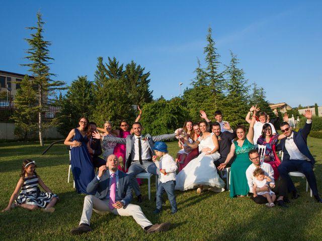 Il matrimonio di Matteo e Cristina a Varzi, Pavia 32