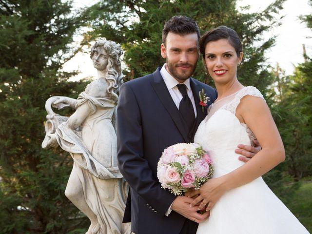 Il matrimonio di Matteo e Cristina a Varzi, Pavia 34