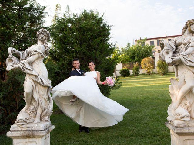 Il matrimonio di Matteo e Cristina a Varzi, Pavia 35