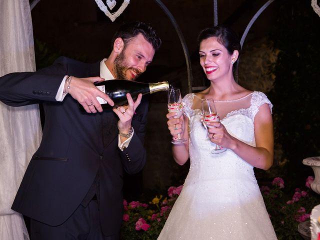 Il matrimonio di Matteo e Cristina a Varzi, Pavia 49