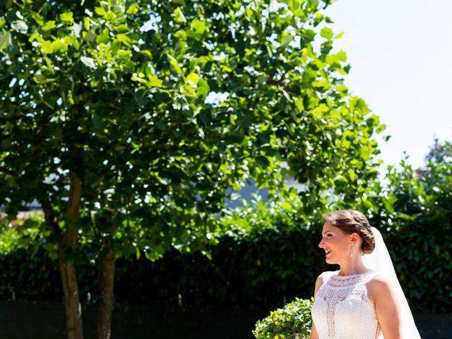 Il matrimonio di Andrea e Alessandra a Ferrara, Ferrara 9