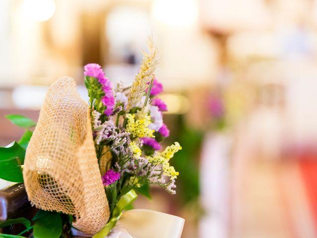 Il matrimonio di Andrea e Alessandra a Ferrara, Ferrara 13