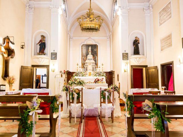 Il matrimonio di Andrea e Alessandra a Ferrara, Ferrara 14