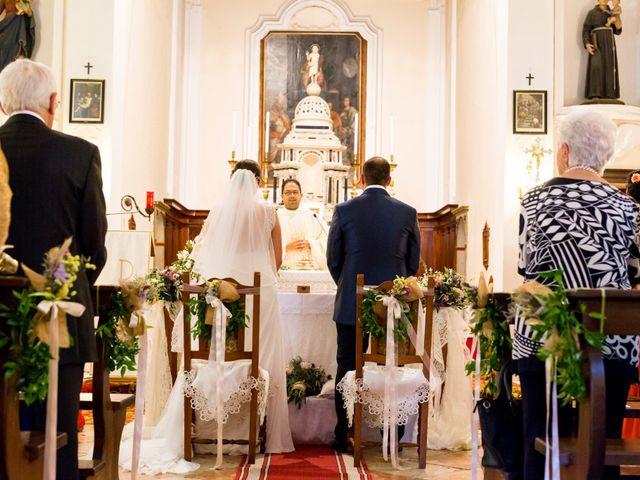 Il matrimonio di Andrea e Alessandra a Ferrara, Ferrara 18
