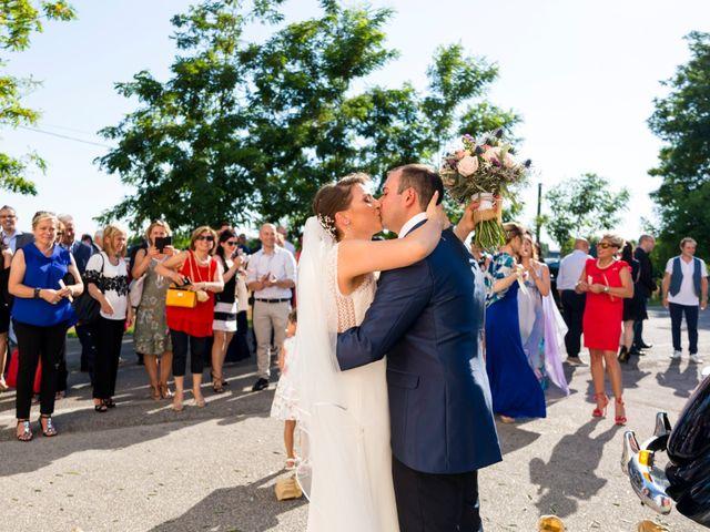 Il matrimonio di Andrea e Alessandra a Ferrara, Ferrara 1