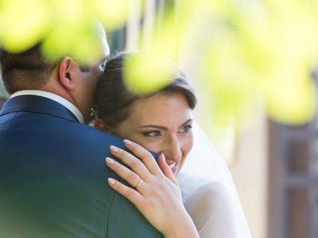 Il matrimonio di Andrea e Alessandra a Ferrara, Ferrara 2