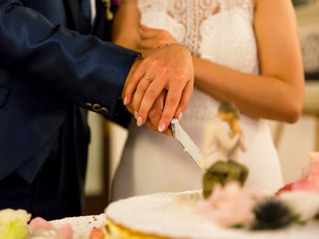 Il matrimonio di Andrea e Alessandra a Ferrara, Ferrara 24