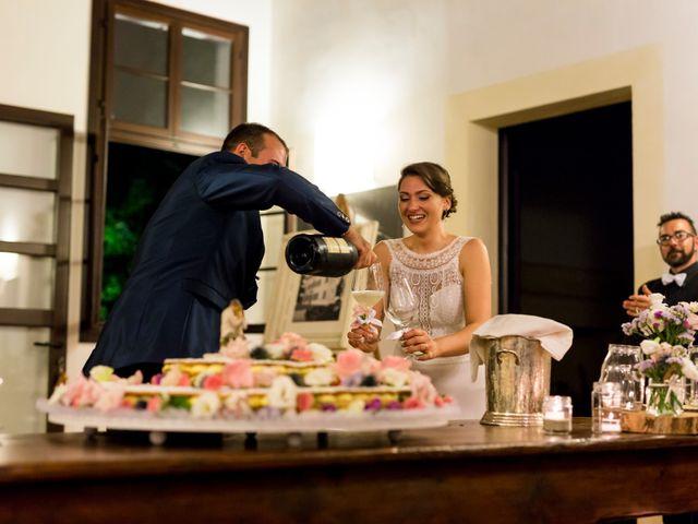Il matrimonio di Andrea e Alessandra a Ferrara, Ferrara 25