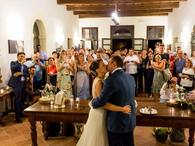 Il matrimonio di Andrea e Alessandra a Ferrara, Ferrara 26