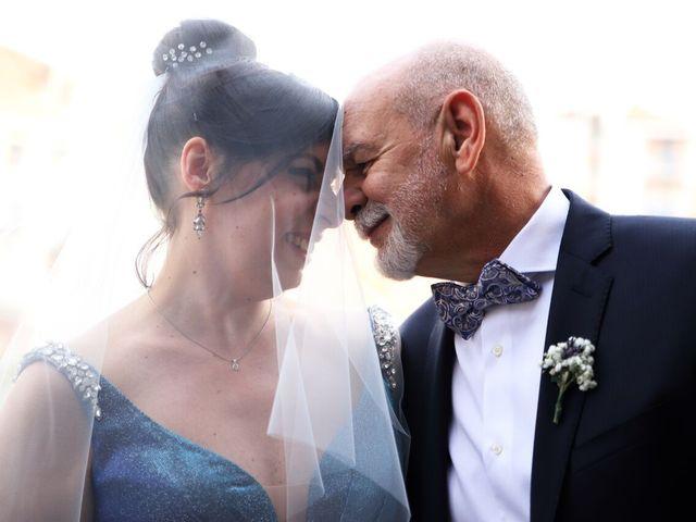 Il matrimonio di Davide e Giulia a Gaggiano, Milano 3