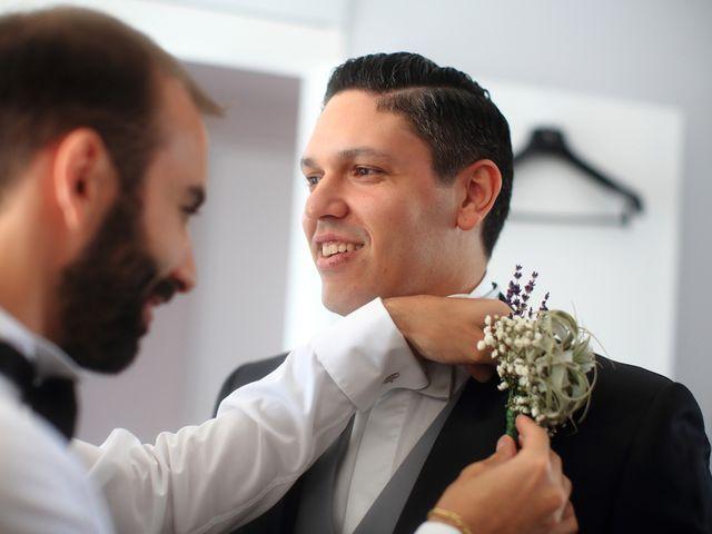 Il matrimonio di Davide e Giulia a Gaggiano, Milano 14