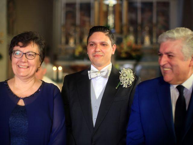 Il matrimonio di Davide e Giulia a Gaggiano, Milano 1