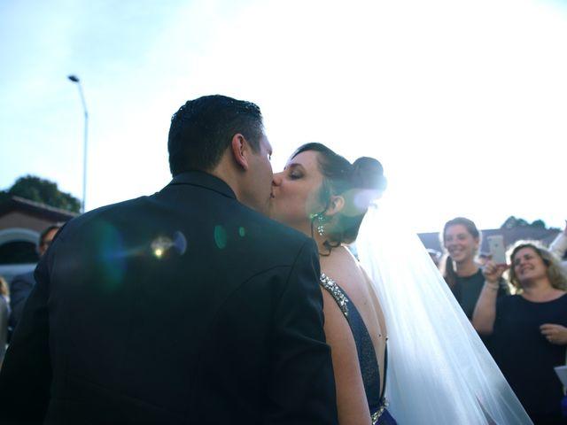 Il matrimonio di Davide e Giulia a Gaggiano, Milano 17