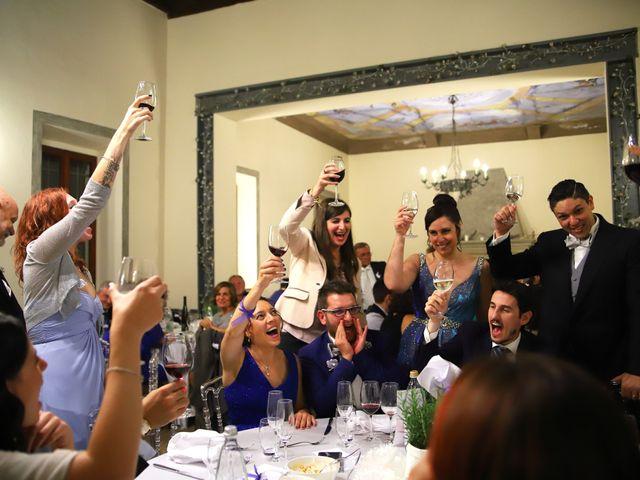 Il matrimonio di Davide e Giulia a Gaggiano, Milano 23