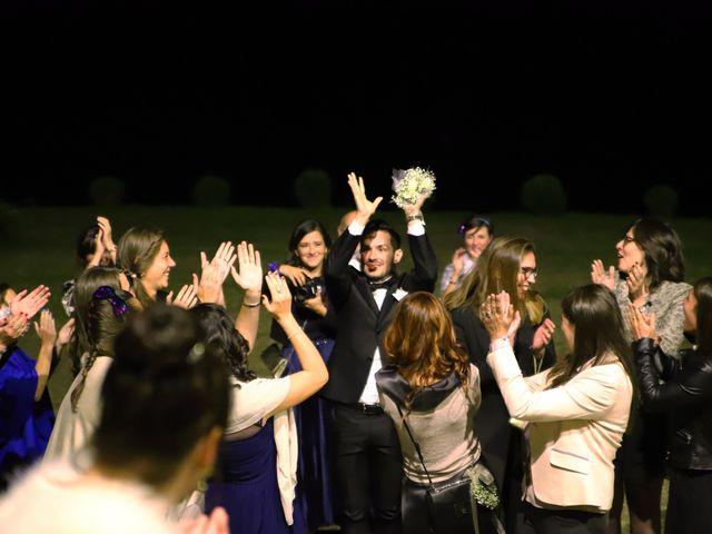 Il matrimonio di Davide e Giulia a Gaggiano, Milano 25