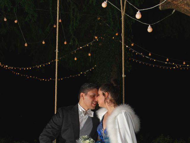 Il matrimonio di Davide e Giulia a Gaggiano, Milano 26