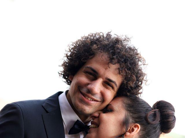 Il matrimonio di Davide e Giulia a Gaggiano, Milano 2