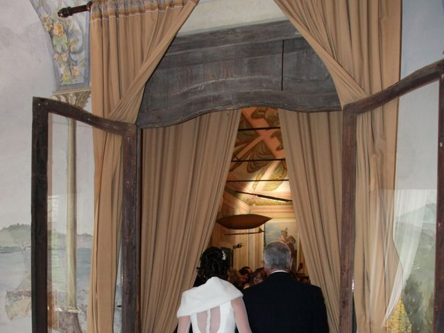 Il matrimonio di Tommaso e Fabiana a Due Carrare, Padova 5