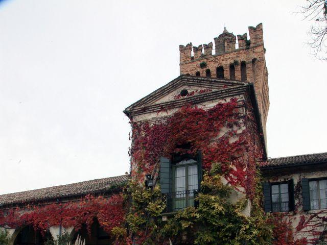 Il matrimonio di Tommaso e Fabiana a Due Carrare, Padova 6