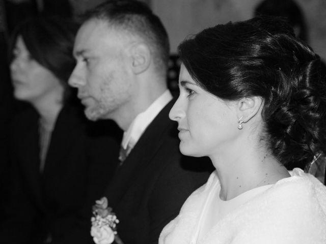 Il matrimonio di Tommaso e Fabiana a Due Carrare, Padova 11
