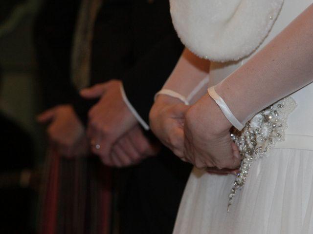 Il matrimonio di Tommaso e Fabiana a Due Carrare, Padova 13