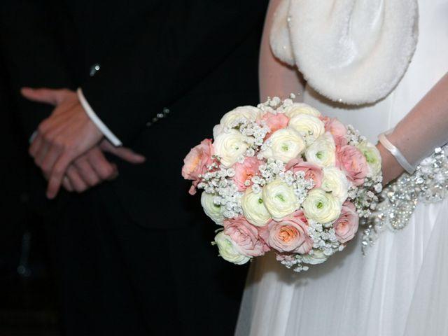 Il matrimonio di Tommaso e Fabiana a Due Carrare, Padova 18