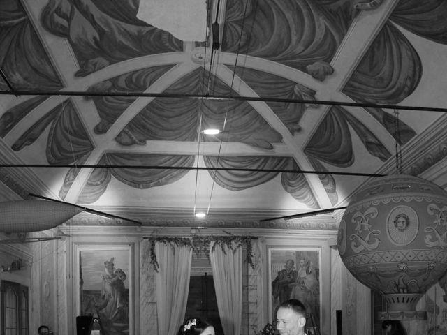 Il matrimonio di Tommaso e Fabiana a Due Carrare, Padova 21