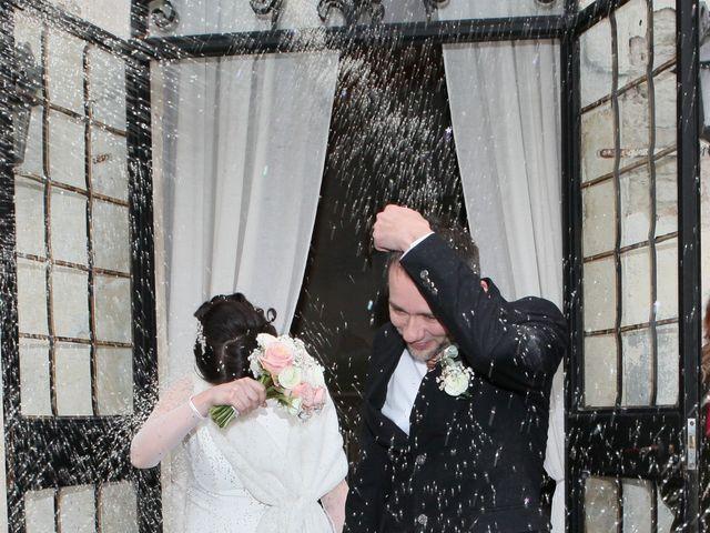 Il matrimonio di Tommaso e Fabiana a Due Carrare, Padova 22