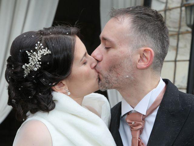 Il matrimonio di Tommaso e Fabiana a Due Carrare, Padova 24