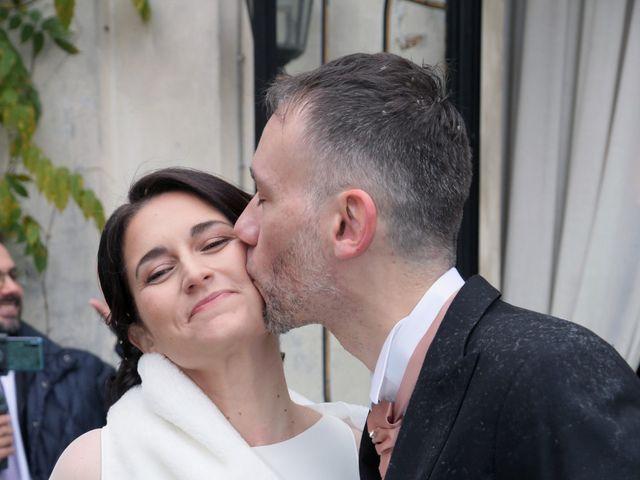 Il matrimonio di Tommaso e Fabiana a Due Carrare, Padova 25