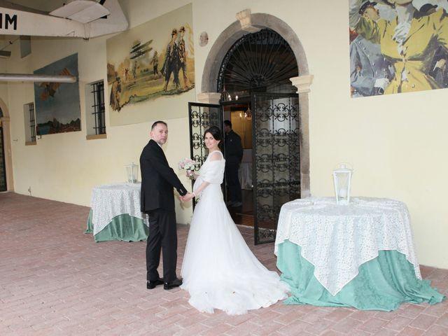 Il matrimonio di Tommaso e Fabiana a Due Carrare, Padova 26