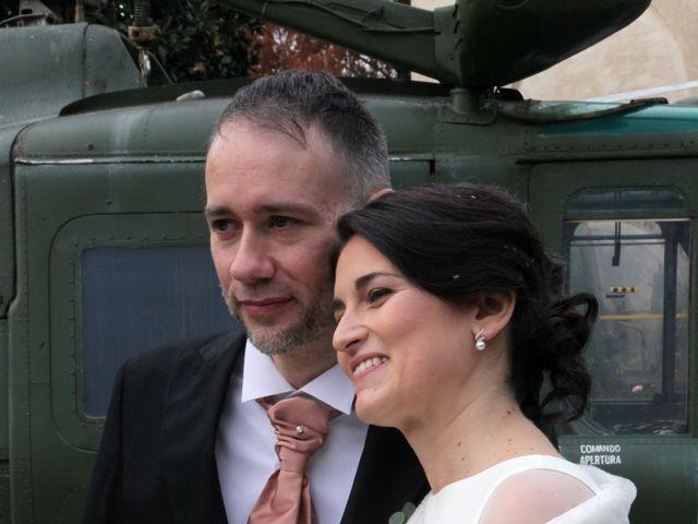 Il matrimonio di Tommaso e Fabiana a Due Carrare, Padova 29