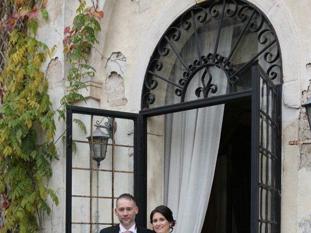 Il matrimonio di Tommaso e Fabiana a Due Carrare, Padova 40