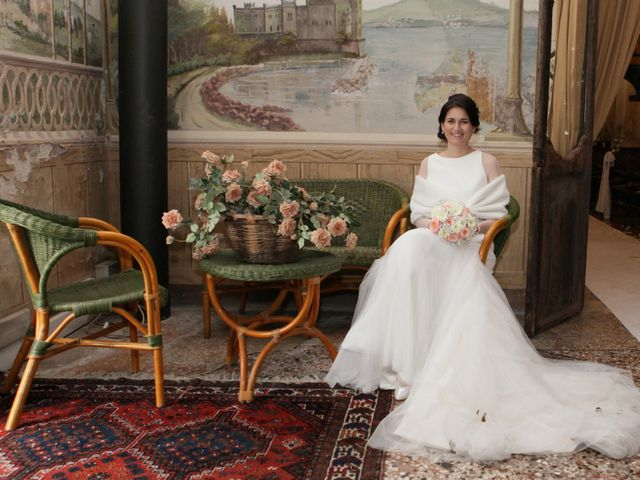 Il matrimonio di Tommaso e Fabiana a Due Carrare, Padova 42